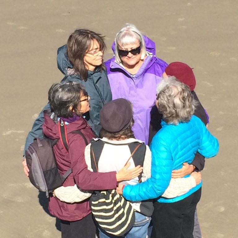qigong retreat at the coast kamala quale