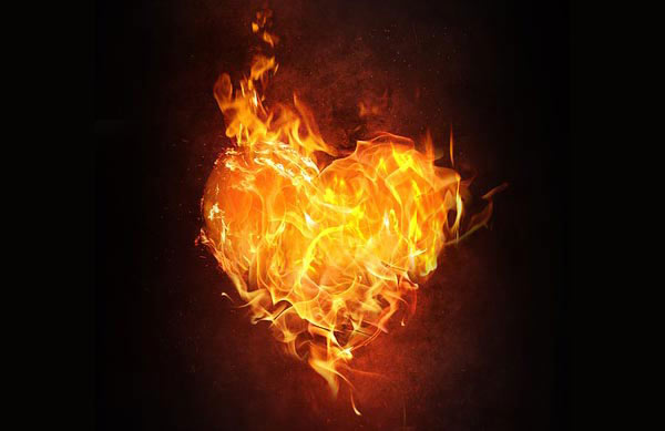 flaming heart kamala quale moon and lotus acupuncture