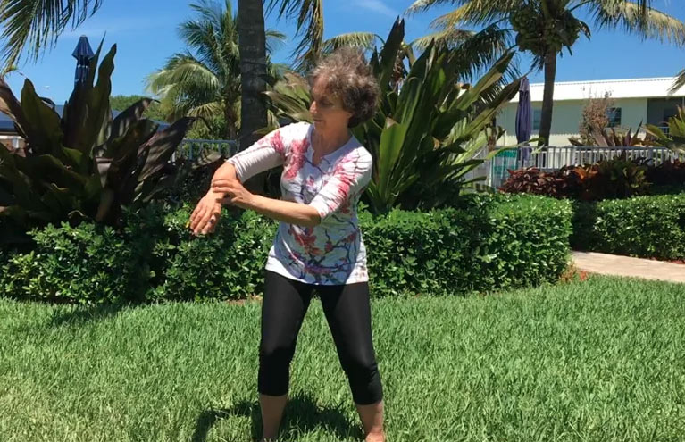 tapping meridians kamala quale acupuncture qigong