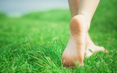Walking Qigong to Increase Balance and Grace