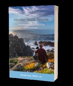 meridian health almanac by Kamala quale
