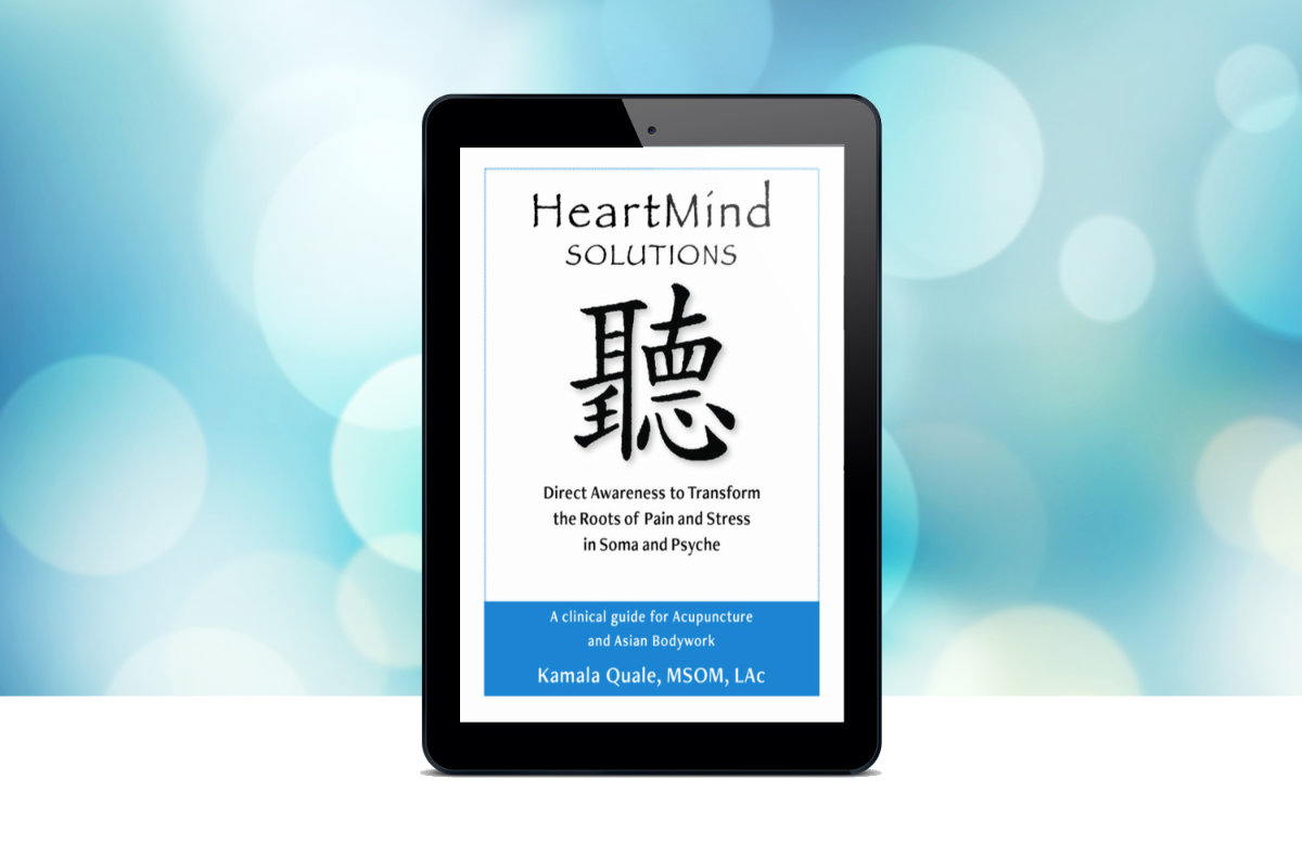 Heartmind solutions ebook by kamala quale