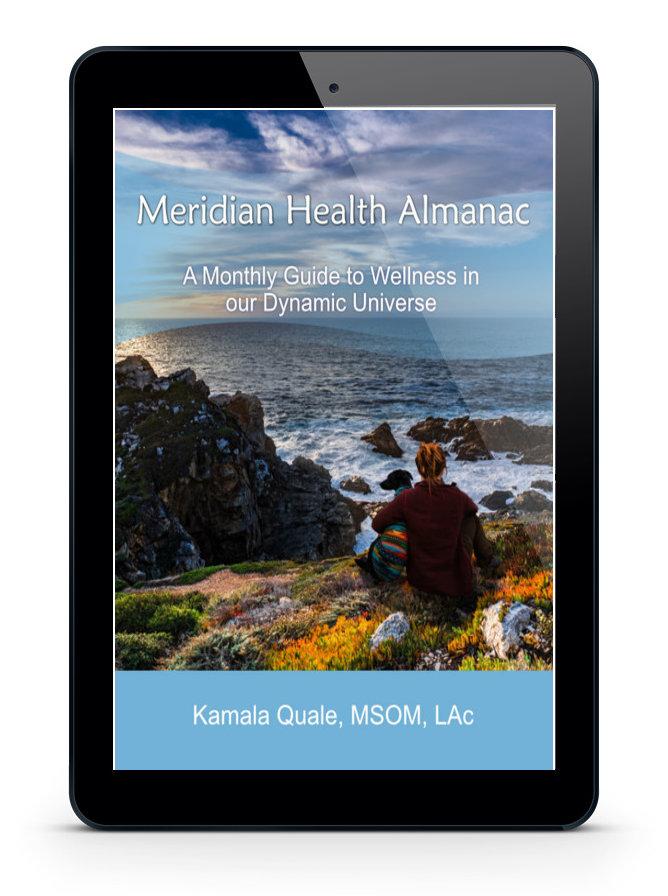 Meridian Health Almanac ebook kamala quale